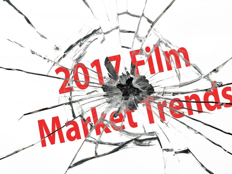 The Film Market Trends